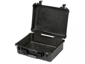 Peli Case 1520 empty