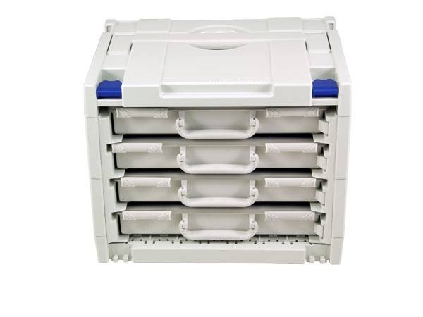 Rack-Systainer IV-1
