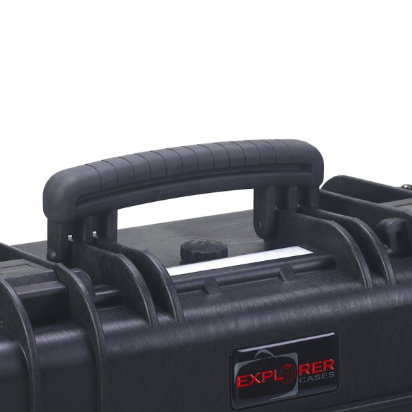 GT Explorer Case 05122.BE leer
