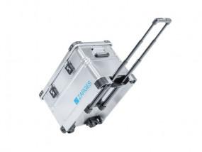 Contenitore in alluminio Zarges Mobilbox K424 XC 60 l