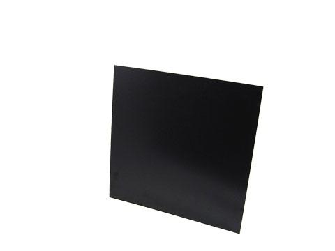 Polystyrolplatte 500 x 500 x 2 mm