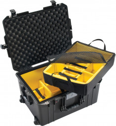Peli Air Case 1607 Trennwand-Set