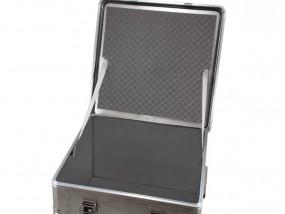 Schaumauskleidung für Aluminiumbox K470 115l