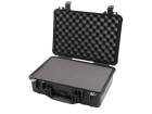 Peli Case 1500 with foam