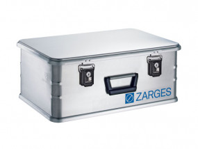 Aluminum Box Zarges Mini Plus Box 42L