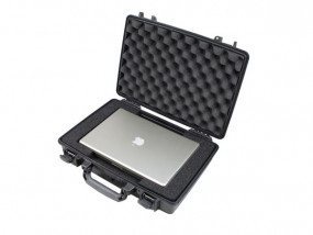 Peli Case 1470 Laptopkoffer für Apple MacBook Pro 13,3""