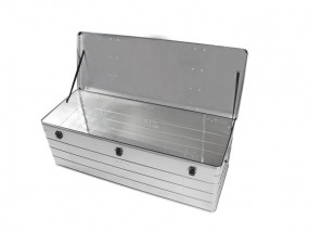 Aluminium Box D-Series 400L