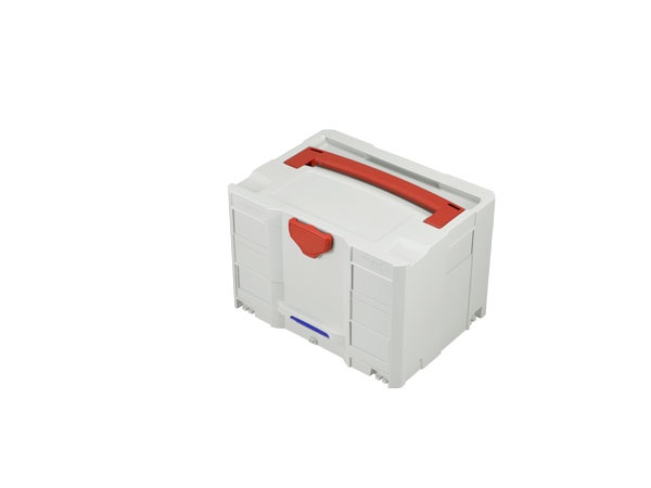 Systainer T-Loc SYS-Combi II konfigurierbar