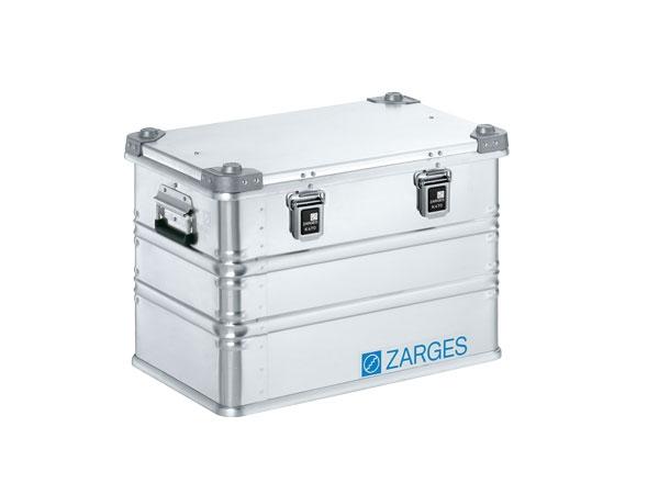 Zarges Aluminium-Universalkiste K470 70 l