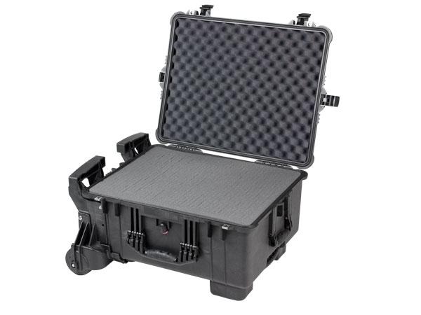 Peli Case 1610M Mobility avec mousse