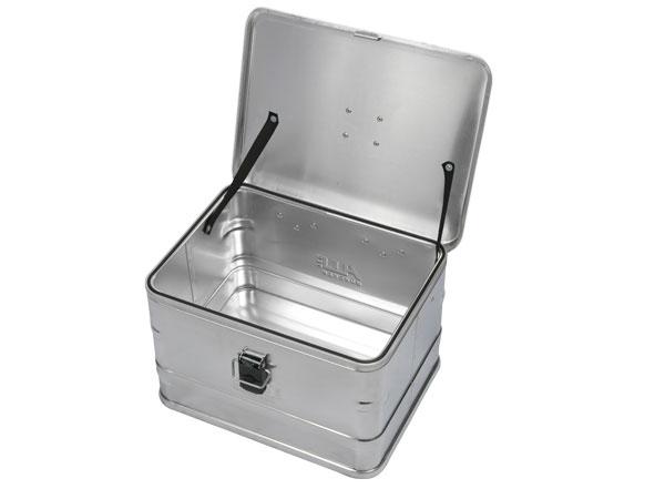 Aluminiumbox C-Serie 29l