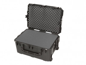 SKB 2617-12 iSeries Case cubed foam