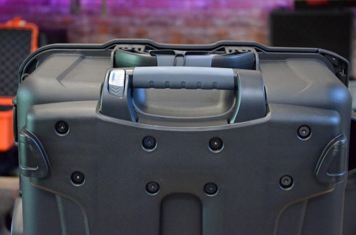 Nanuk Schutzkoffer für Drohnen