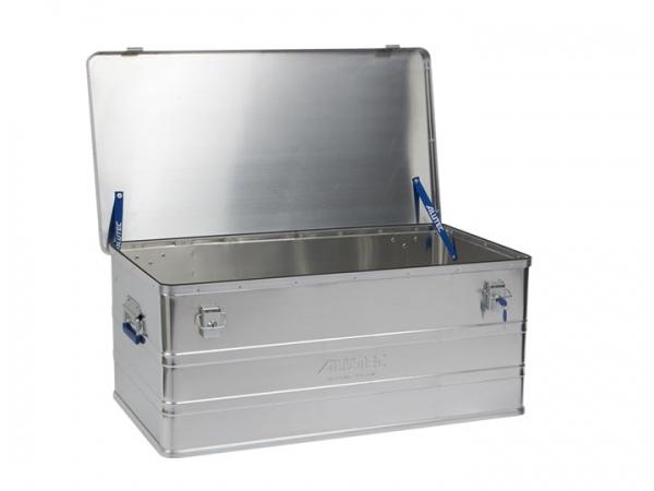ALUTEC Conteneur aluminium Classic 142 l