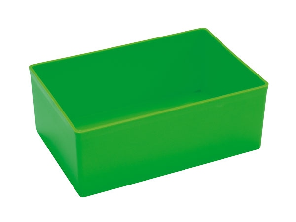 Box grün für Boxen-Systainer T-Loc I