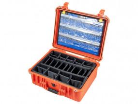 Peli Case 1550 EMS