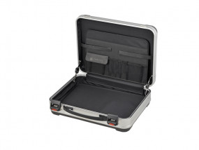 ZARGES aluminium attaché case K411 21 l