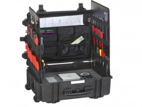 GT Protective Tool Case 5823 Trolley