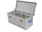 Werkzeug-Aluminiumbox Eurobox 81l