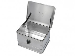 Aluminium Box C-Series 29l