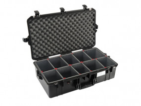 Peli Air Case 1605 Trekpak
