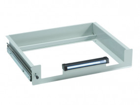 Drawer for lockable cabinet for Systainer T-Loc