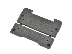 Seat cushion for Systainer T-Loc