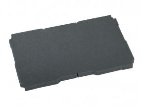 Bottom cushion for Midi-Systainer T-Loc