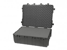Peli Case 1730 with foam