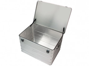 Aluminium Box B-Series 184L