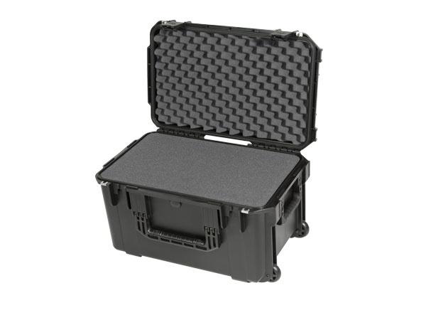 SKB 2213-12 iSeries Case Rasterschaumstoff