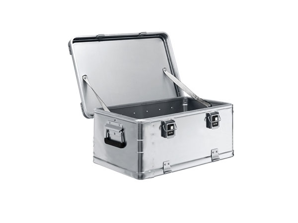 Zarges Aluminium-Universalkiste K470 Plus Oberteil 42 l