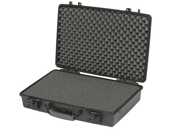 Peli Case 1490 Laptopkoffer Schaumstoff