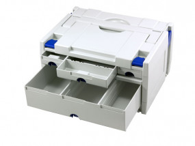 Drawer-Systainer III-1