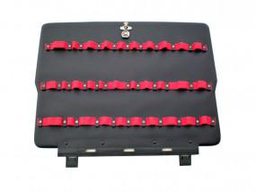 Panneau-outils pour couvercle pour GT Atomik 215 PEL