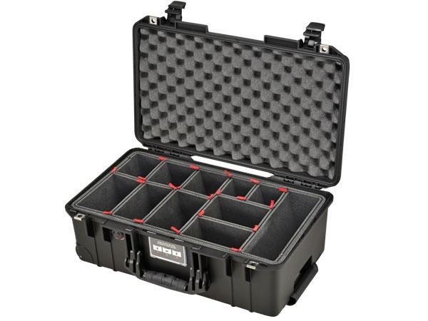 Peli Air Case 1535 Trekpak