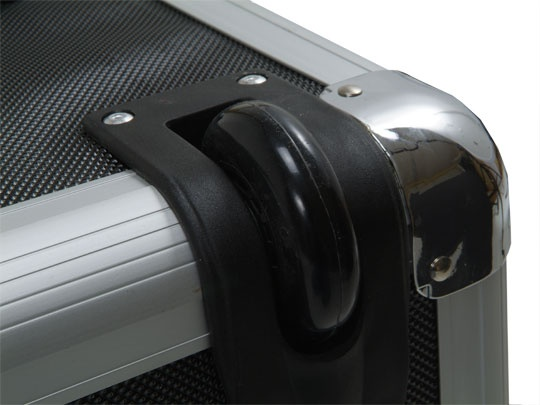 Trolley-Pilotenkoffer BUSI-VI