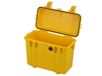 Peli Case 1430 leer gelb