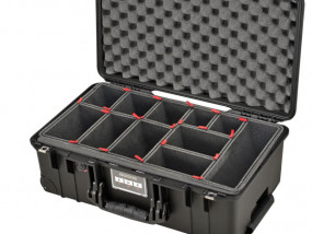 Trekpak für Peli Air Case 1535