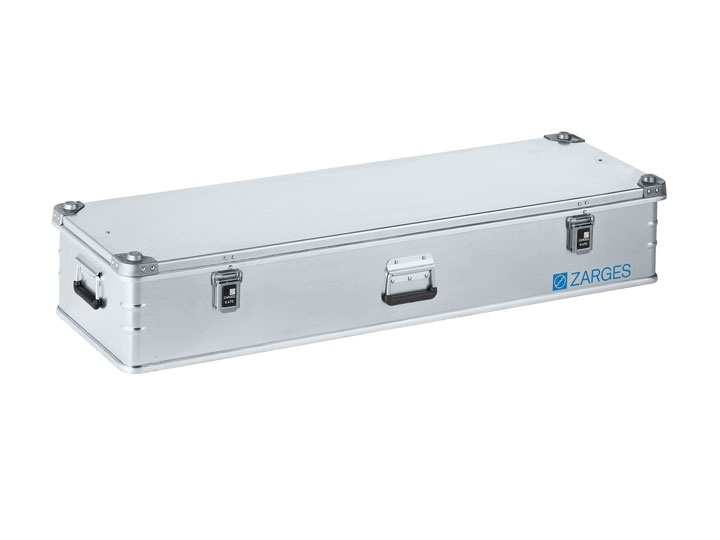 Zarges Aluminium-Universalkiste K470 119 l