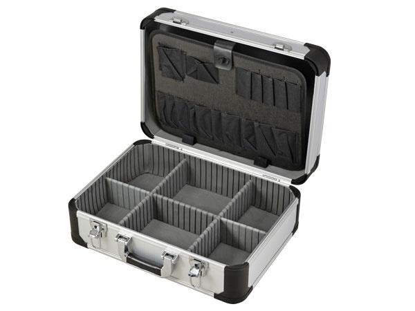 Werkzeugkoffer ALU Plus