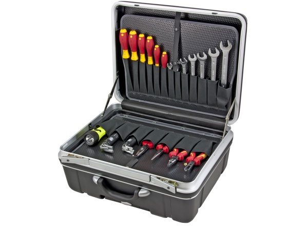 Trolley tool case GO! airworthy