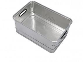Aluminiumbox U-Serie 56l