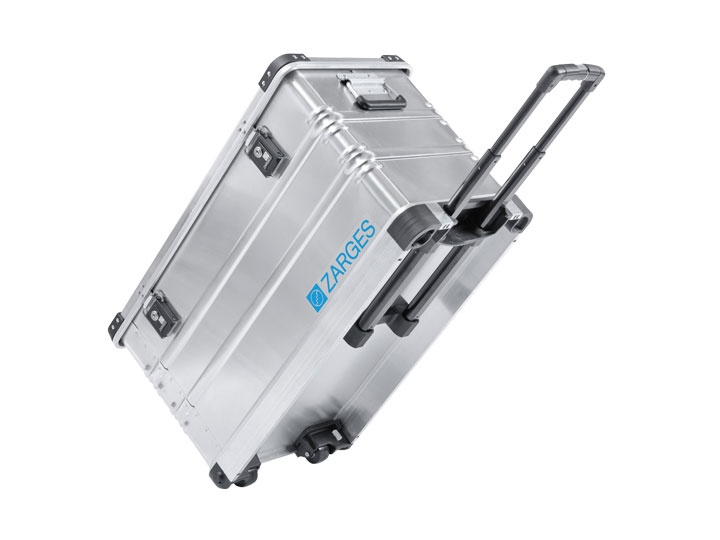 Aluminiumbox Zarges Mobilbox K424 XC 99 l