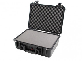 Peli Case 1520 with foam