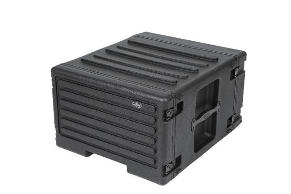 "SKB Rolling Roto Rack Case 19"" 6HE - Trolley"
