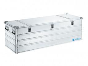 Aluminium Universal Box K470 396 l
