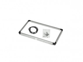 Bezel-Kit Base for Peli Storm Case iM2500