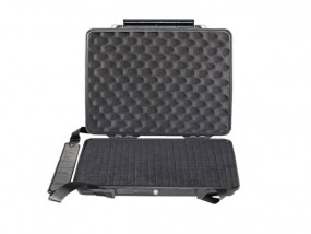 Peli Micro Case 1085 laptop hardcase with foam