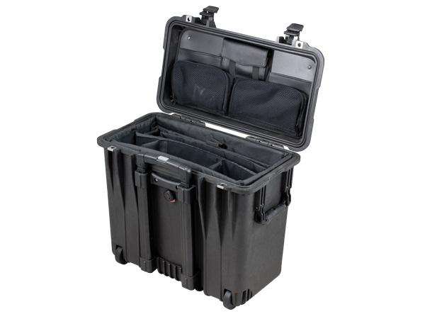 Peli Case 1440 mit Laptop-Office-Set